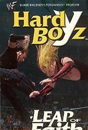 WWE: Hardy Boyz - Leap of Faith Poster