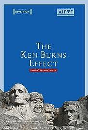 The Ken Burns Effect Poster