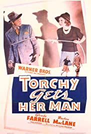 Torchy Gets Her Man Poster