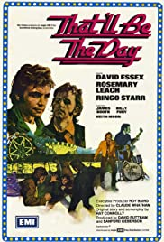 That'll Be the Day Poster