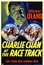 Primary image for Charlie Chan at the Race Track