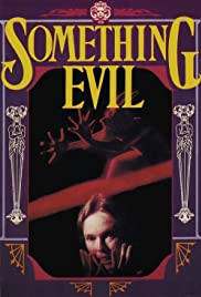 Something Evil Poster