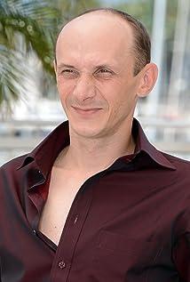 Sergey Kolesov Picture
