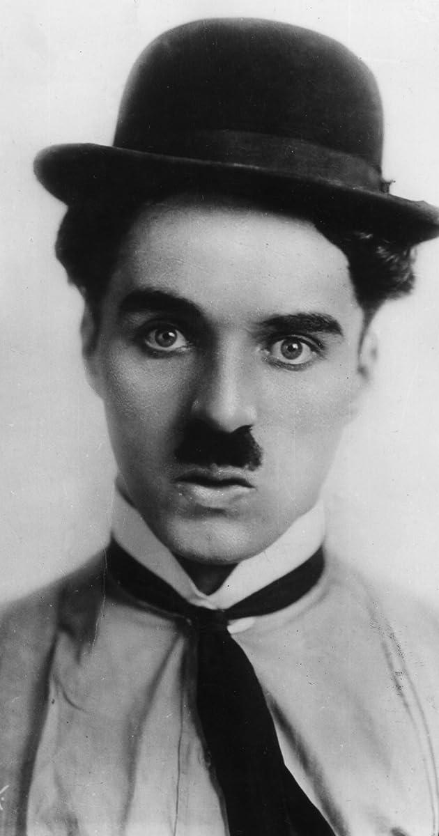 Why did Charlie Chaplin die?