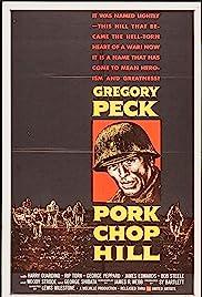 Pork Chop Hill Poster