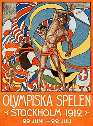 Permalink to Movie The Games of the V Olympiad Stockholm, 1912 (2017)