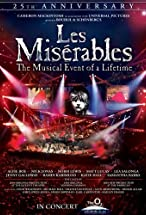 Primary image for Les Misérables in Concert: The 25th Anniversary