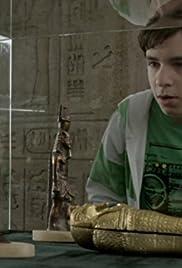 Night of the Mummy Poster