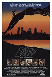 Over the Brooklyn Bridge(1984) Poster - Movie Forum, Cast, Reviews