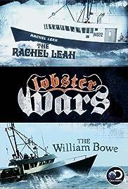 Lobster Wars Poster