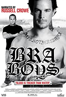 Die besten Filme rund ums Wellenreiten: BRA BOYS – blood is thicker than blood