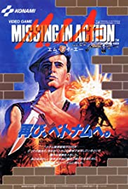 M.I.A.: Missing in Action (Video Game 1989) - IMDb