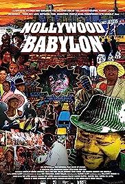 Nollywood Babylon Poster