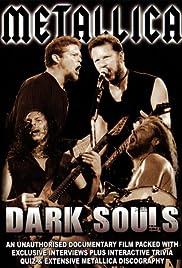 Metallica: Dark Souls Poster