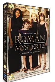 Roman Mysteries Poster - TV Show Forum, Cast, Reviews
