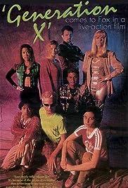 Generation X Poster