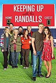 Keeping Up with the Randalls Poster