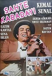 Sahte Kabadayi(1976) Poster - Movie Forum, Cast, Reviews