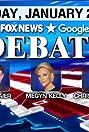 Fox News Debate (2016) Poster