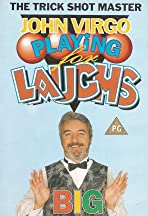 John Virgo: Playing for Laughs