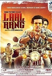 Laal Rang (2016) Poster