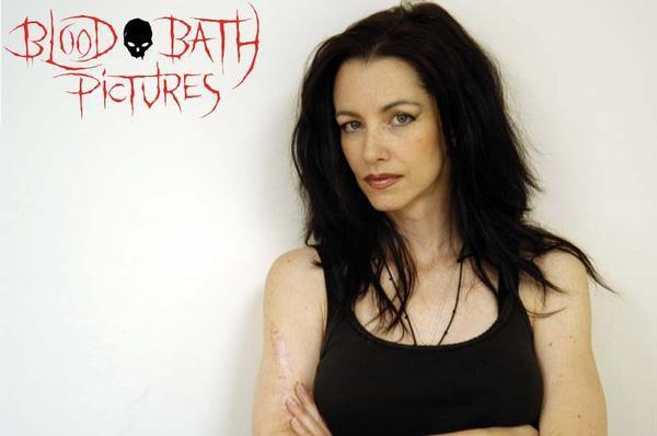 Debbie rochon nude Nude Photos 83