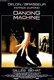 Dancing Machine Poster