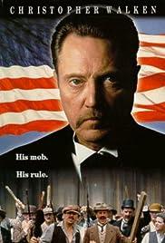 Vendetta(1999) Poster - Movie Forum, Cast, Reviews