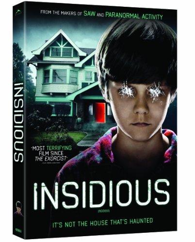 insidious imdb