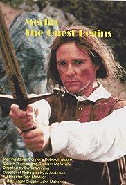 Merlin(1998) Poster - Movie Forum, Cast, Reviews