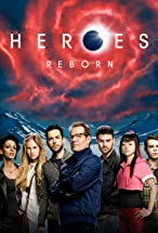 Primary image for Heroes Reborn