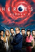 Heroes Reborn