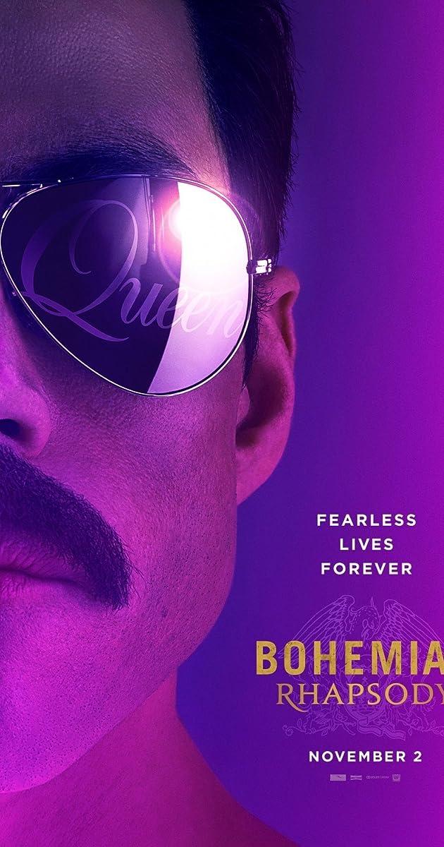 Bohemian Rhapsody Film Imdb