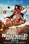 Justin Lin's 'Hollywood Adventures' Take Him To China