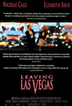 Primary image for Leaving Las Vegas