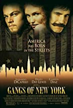 Primary image for Gangs of New York
