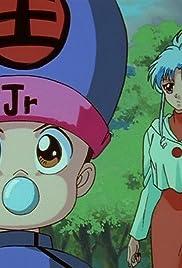 Arashi no Mae! Kanashimi o Koete Poster