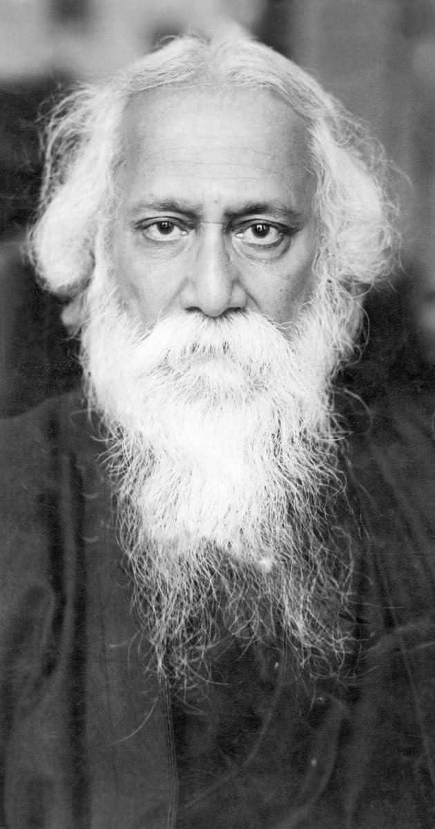 Rabindranath Tagore - IMDb