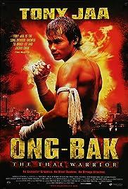 Ong-Bak: The Thai Warrior Poster