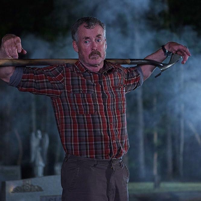 John C. McGinley in Stan Against Evil (2016)