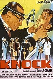 docteur knock imdb