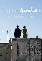 The Joe Manifesto
