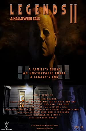 Legends 2 A Halloween Tale (2011)