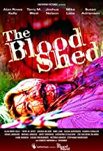 The Blood Shed