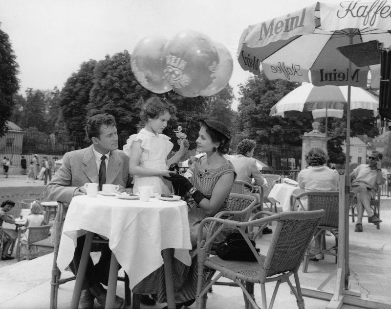Anton Und Pünktchen pünktchen und anton 1953