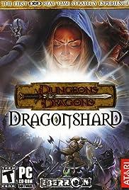 Dungeons & Dragons: Dragonshard Poster