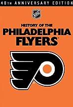 History of the Philadelphia Flyers