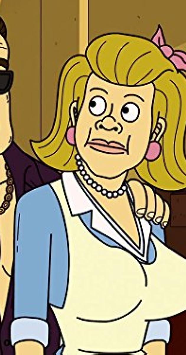 "300 Full Movie >> ""Mr. Pickles"" Grandpa's Night Out (TV Episode 2014) - IMDb"