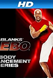 Billy Blanks: This Is Tae Bo Poster