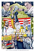 Who Is Vermin Supreme? An Outsider Odyssey